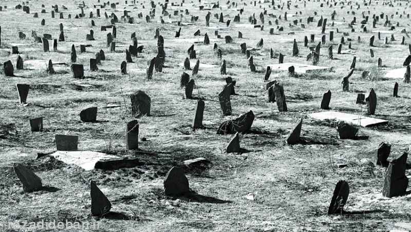 Decease (Privacy Cemetery)