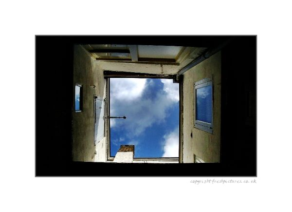 Window to Heaven