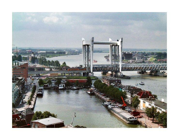 Golden Oldies  - City Bridge