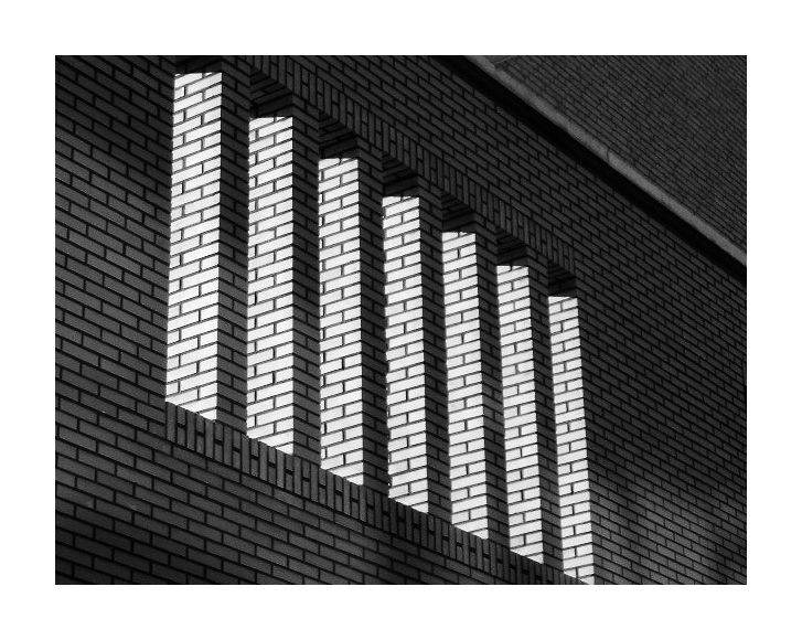 Abstract - Brickwork