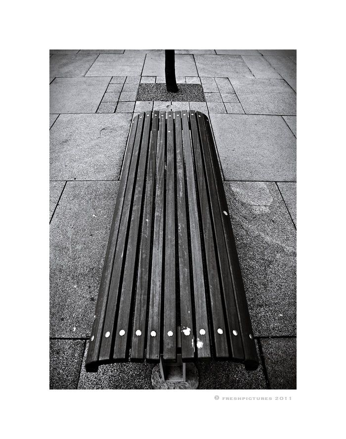 Bench - Liverpool