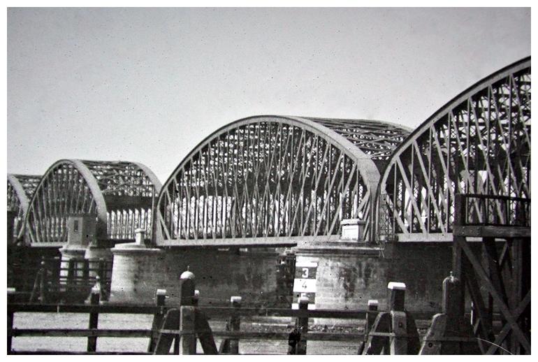 Railway Bridge 1872