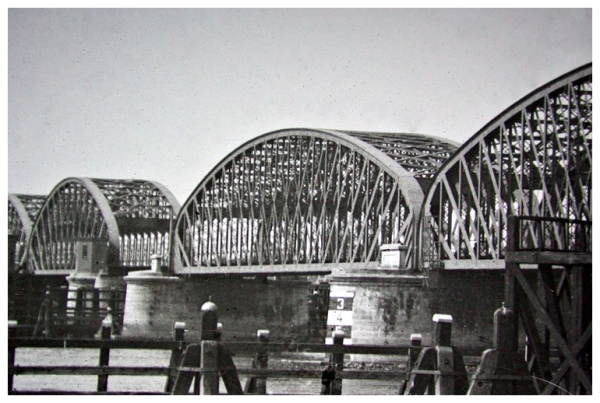 Railway Bridge 1872