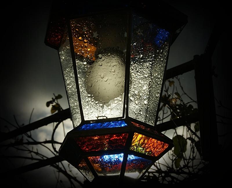 Rain Lantern