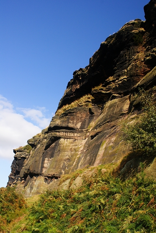 Helsby Rock