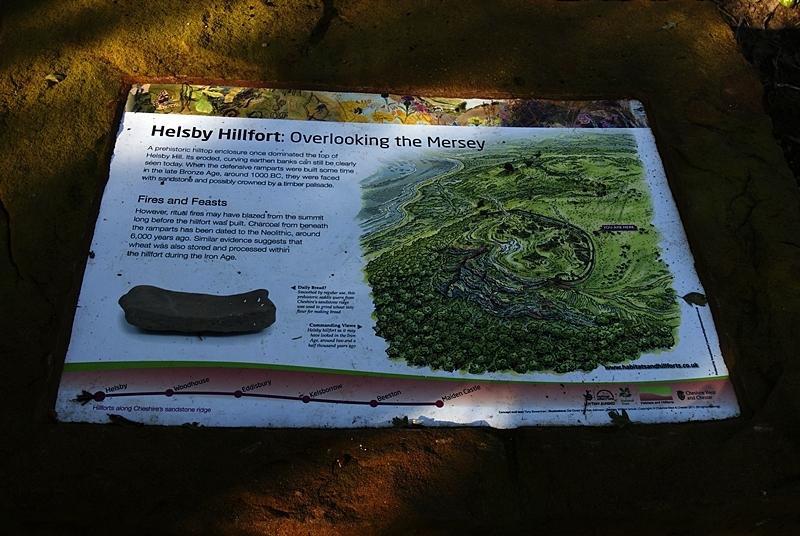 Hillfort info