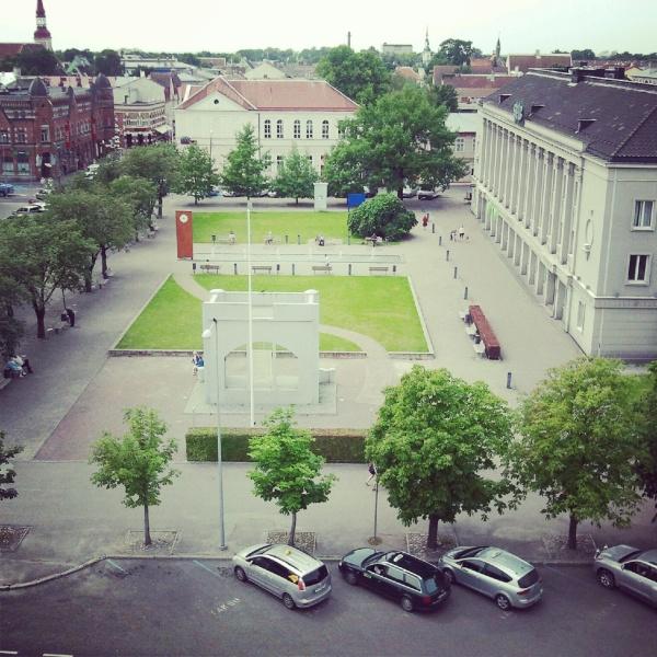 Pärnu, Viro