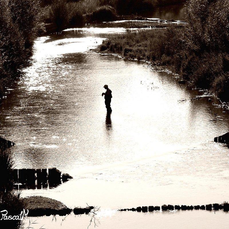 solitude standing