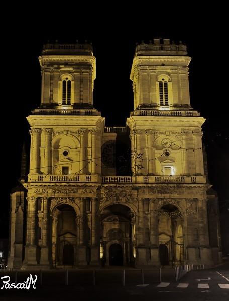 auch cathédrale