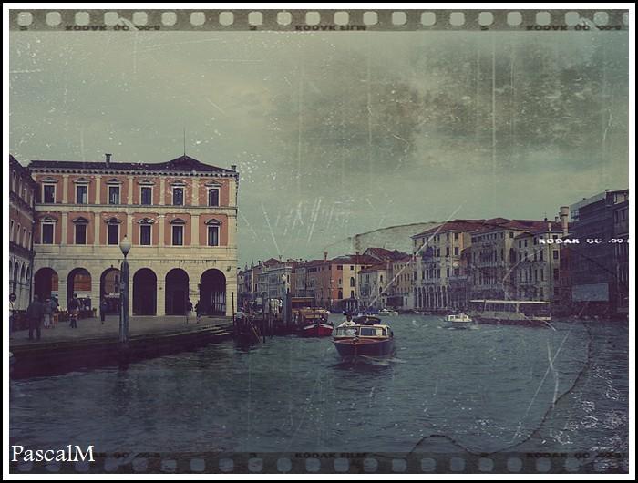 voir Venise un jour.....
