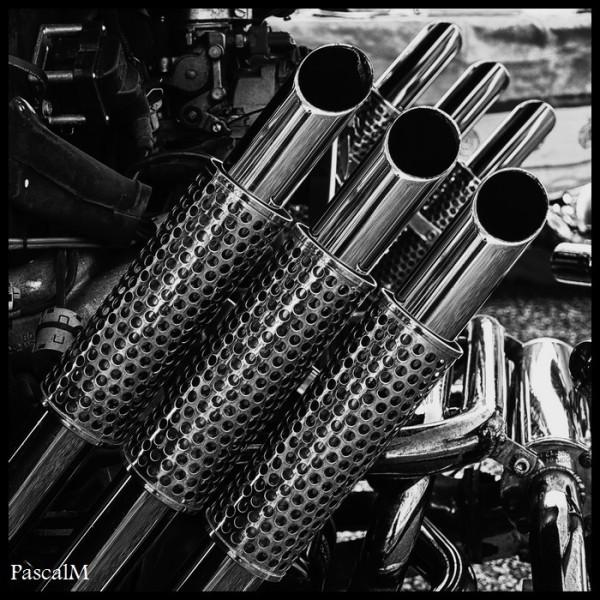 six-cylinder Symphony