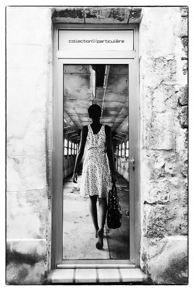 le monde d'avant - Arles - 01