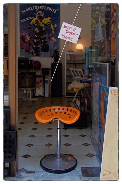 le monde d'avant - Arles - 04