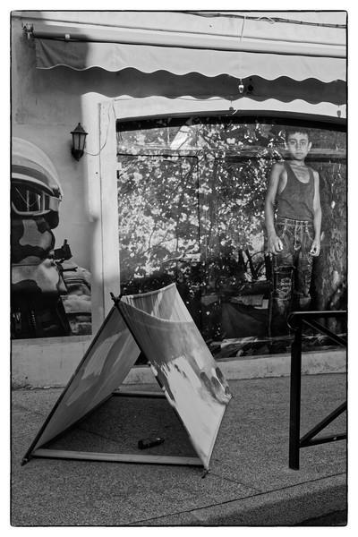 le monde d'avant - Arles - 07