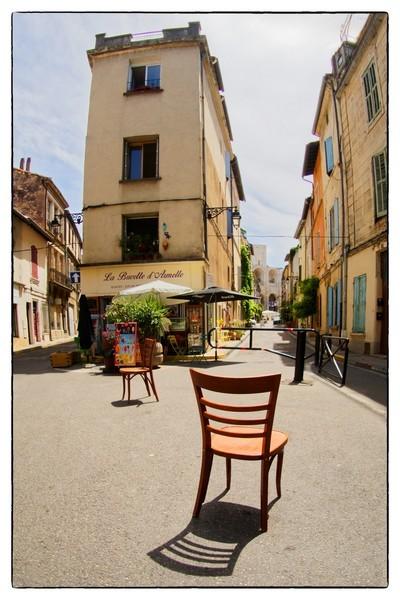 le monde d'avant - Arles - 010