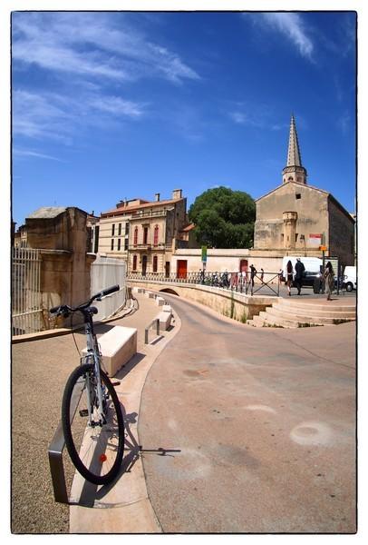 le monde d'avant - Arles - 011