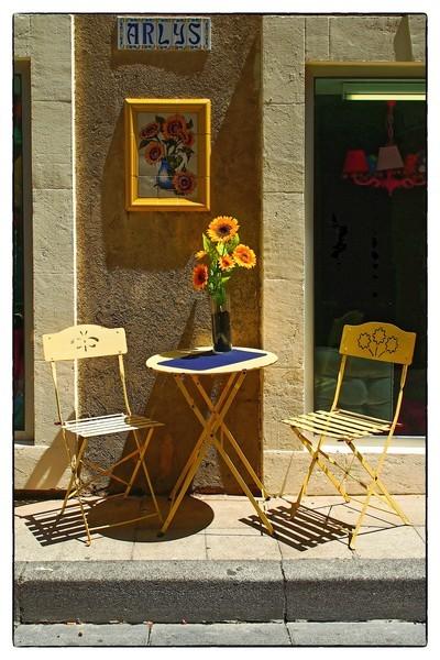 le monde d'avant - Arles - 012