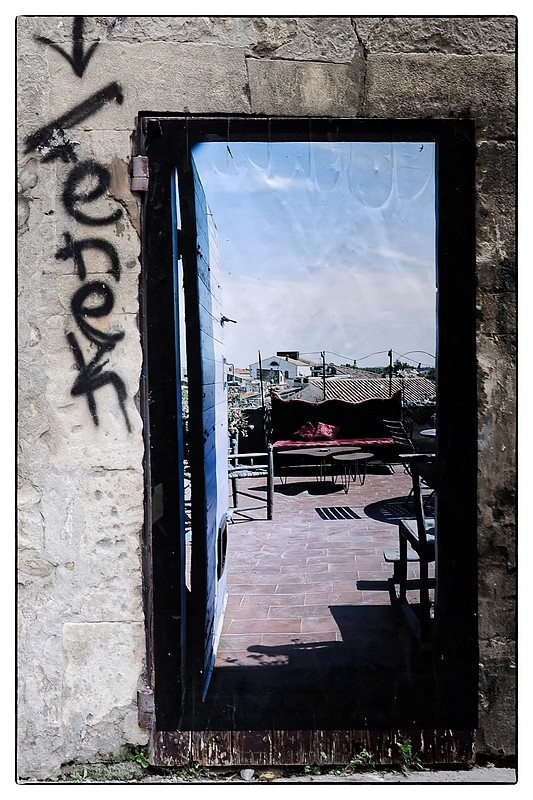 le monde d'avant - Arles - 022