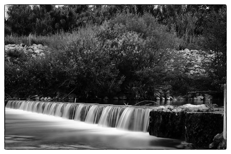 le chemin de l'eau - 01
