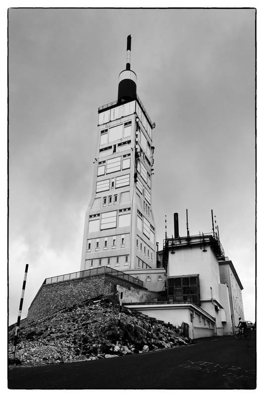 le mont ventoux - 01