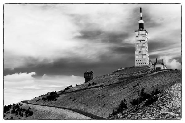le mont ventoux - 03