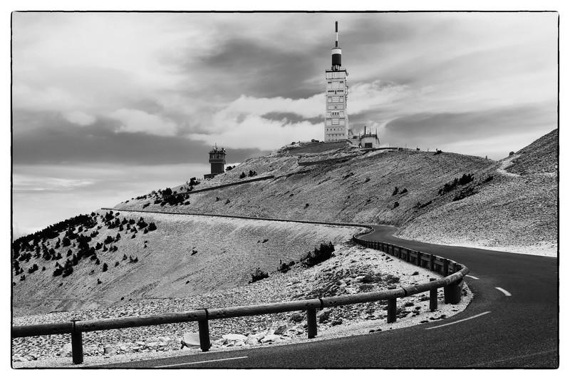 le mont ventoux - 04