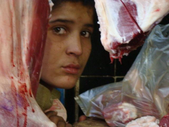 Jalalabad Boy Buying meet