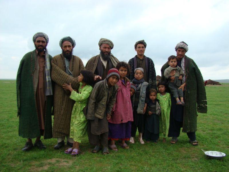 Kochies in Kunduz