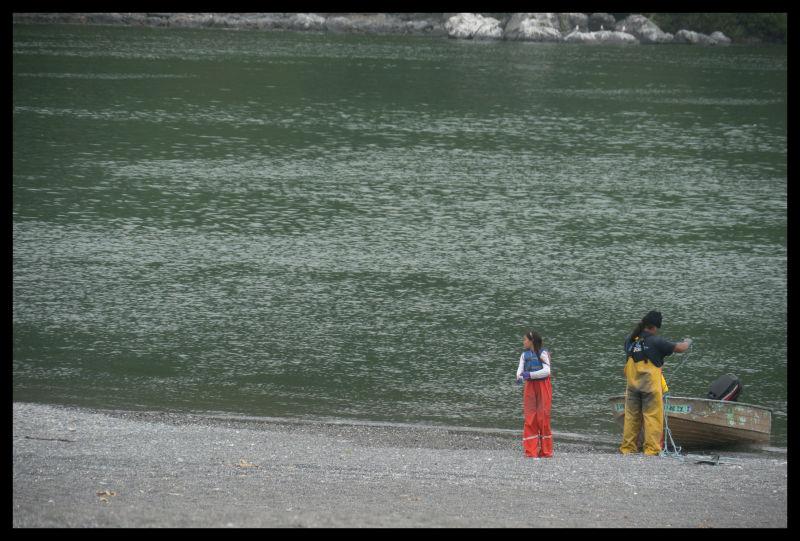 fishers