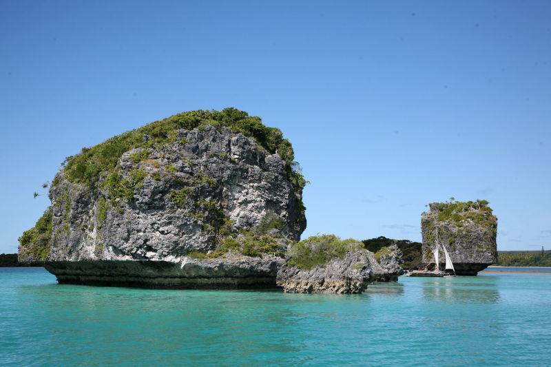 Upi Bay