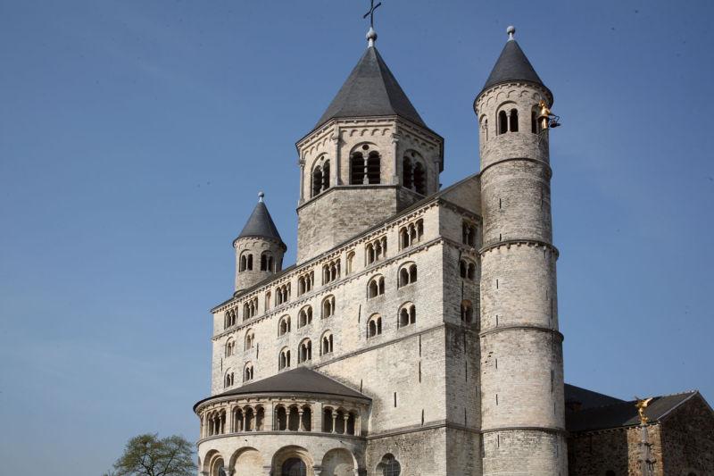 L'église de Nivelle