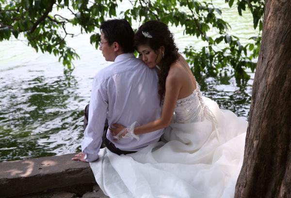 Photo de mariage à Hanoi