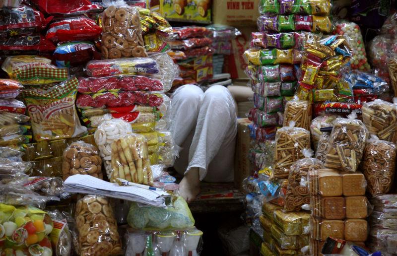 Hué Market