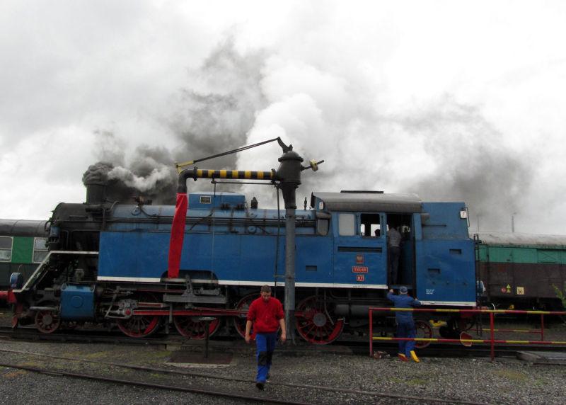 Le chemin de fer des 3 vallées