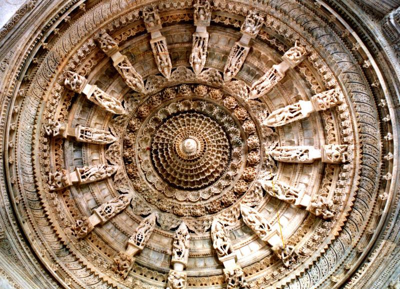 Sculpture Jain