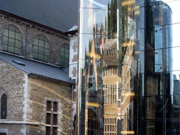 Le musée de la Wallonie