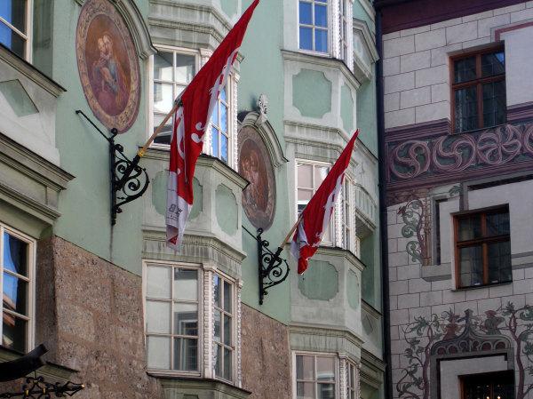 Facade baroque