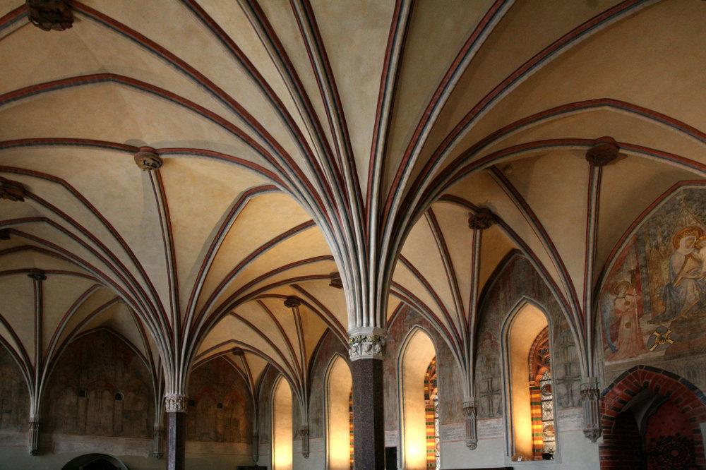 Le chateau de Malbrock
