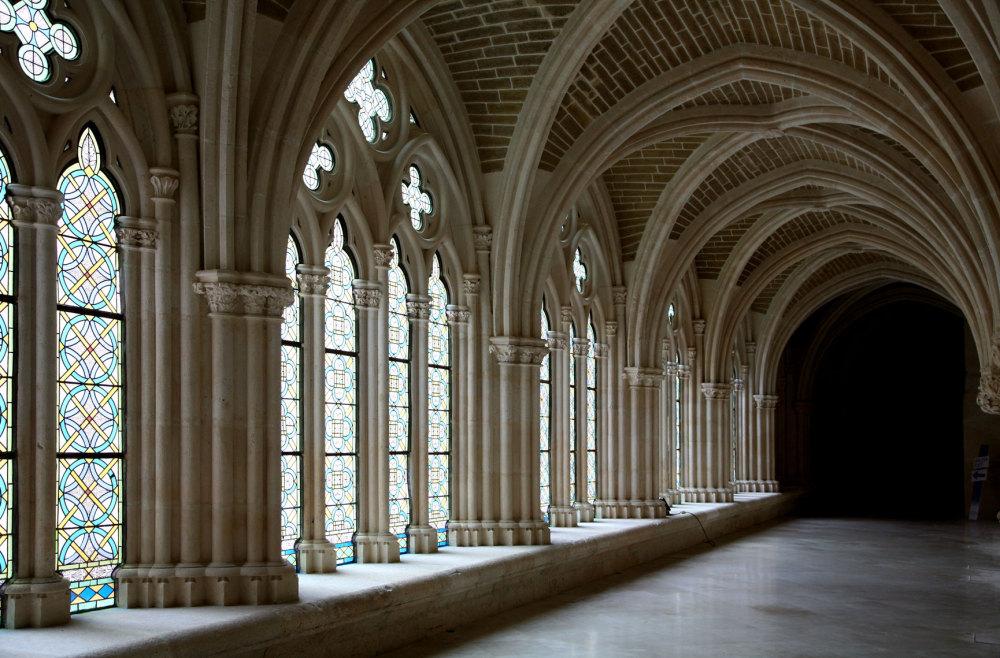 La cathédrale de Burgos