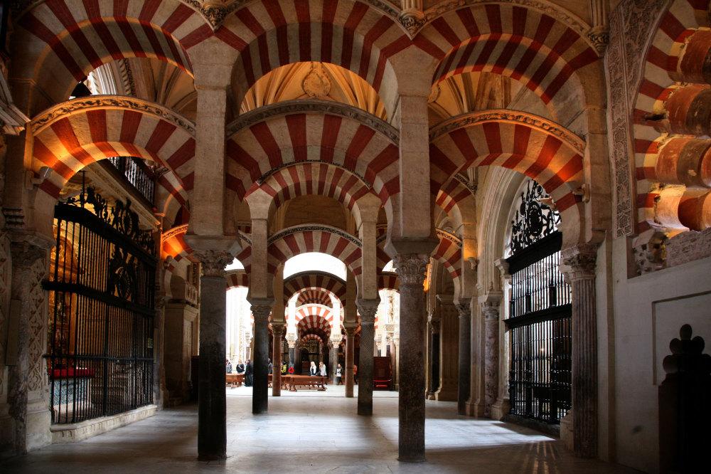 La mosquée de Cordou