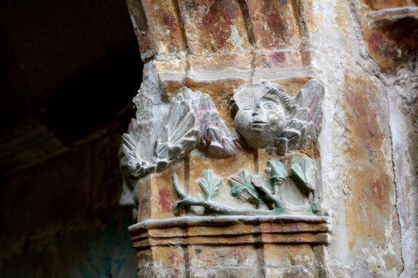 le monastère de Vallbona de les Monges
