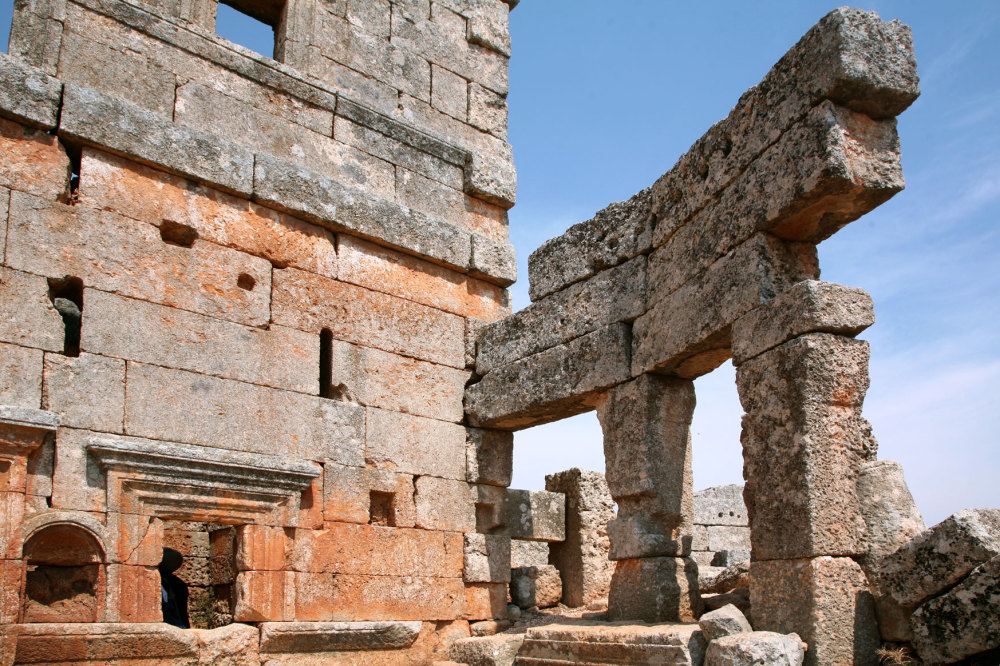 La ville romaine de Sergila