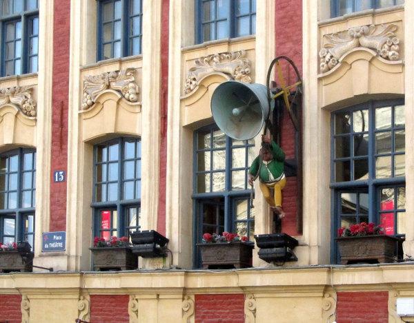 La grande braderie de Lille