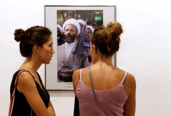 Le festival Visa pour l'image