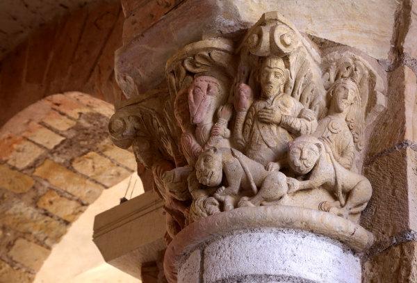 L'abbaye de Saint Benoit