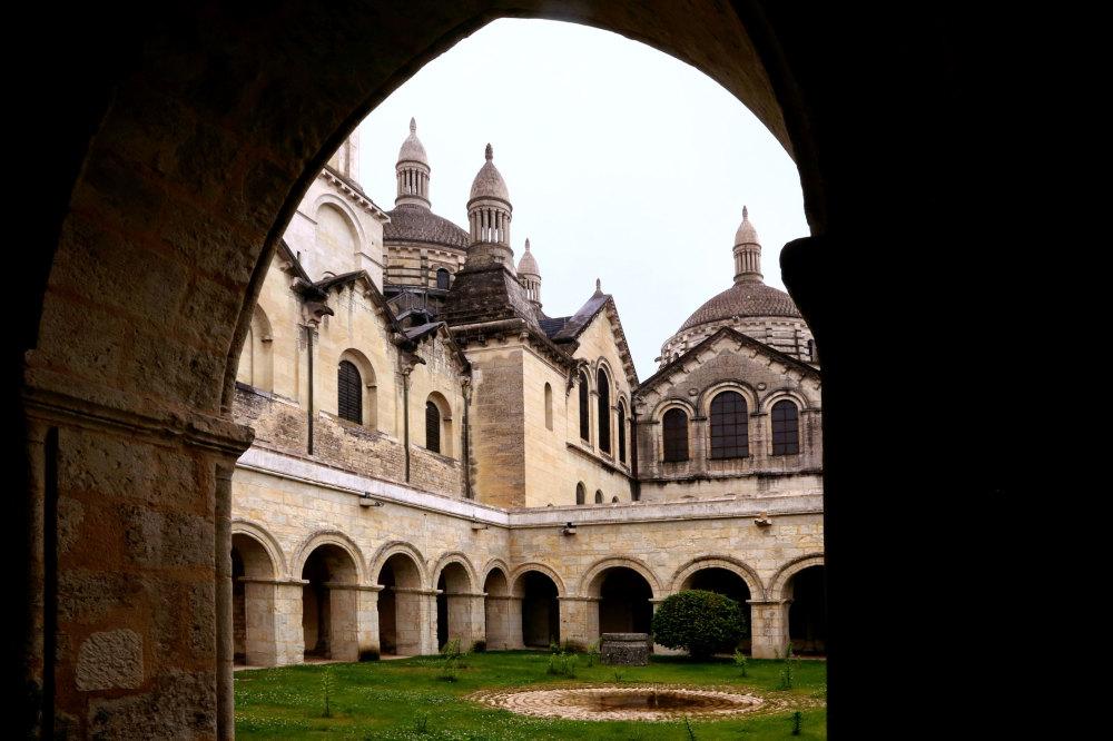 La cathédrale de Perigueux