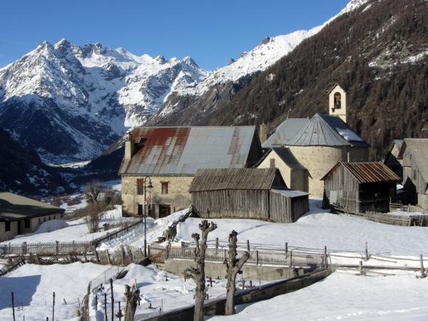 La vallée du Drac