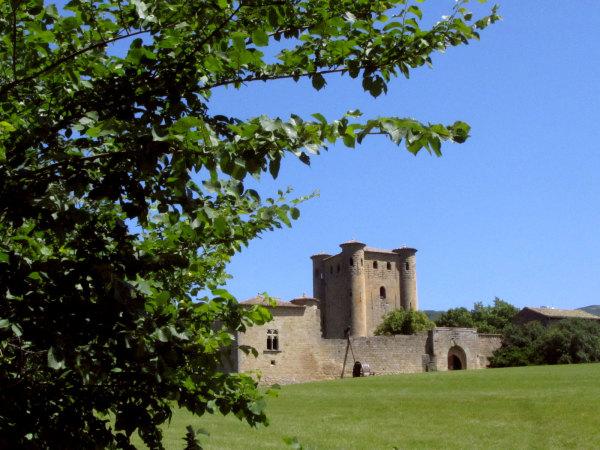 Le Chateau d'Arques