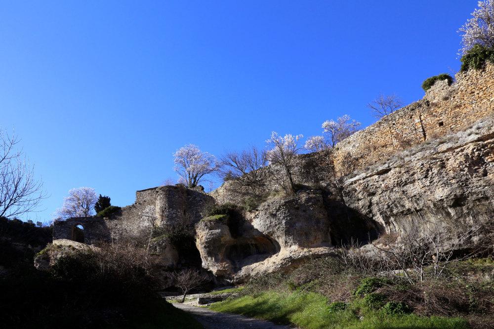La cité de Minerve