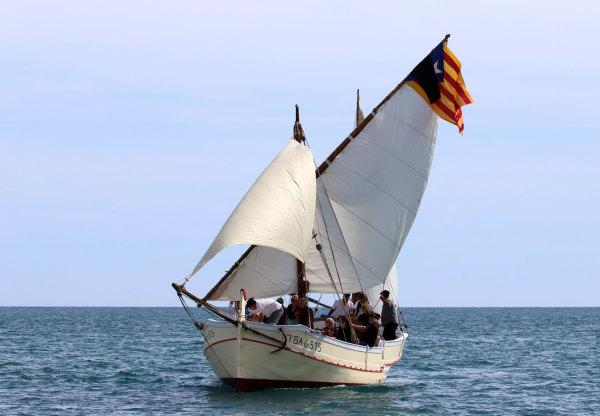 la trobada marinera